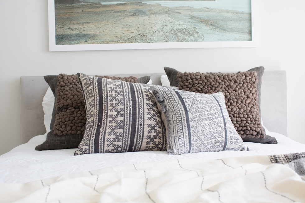 8 Tips To Redesign Your Bedroom On A Budget Decorist