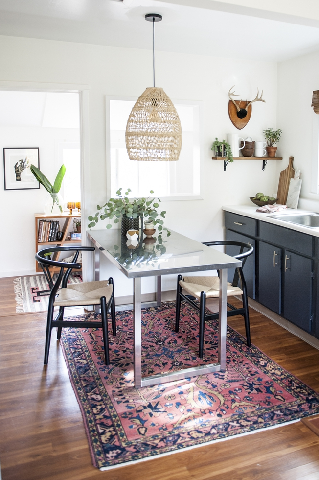 Decorist sf office 19 Honey Design By Ashley Redmond For Decorist Optampro How To Choose The Right Rug Size For Your Room Decorist