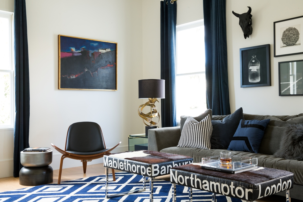 How To Make Your Living Room Look More Expensive Decorist