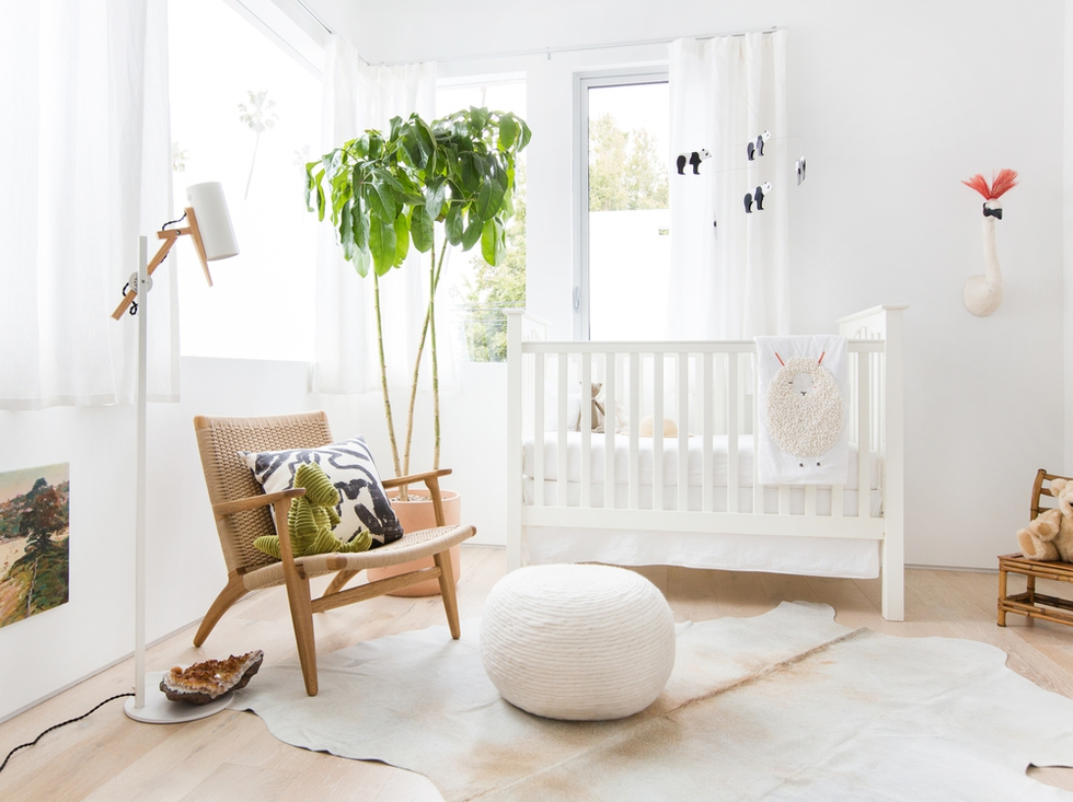 5 Gender-Neutral Nursery Ideas | Decorist