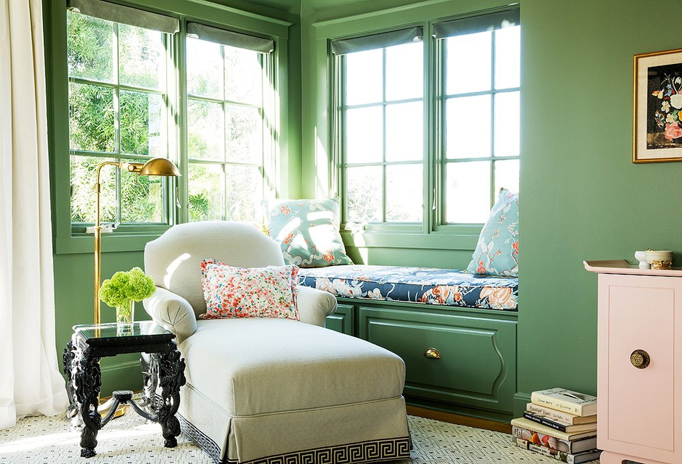 15 Paint Colors That Reduce Stress Decorist