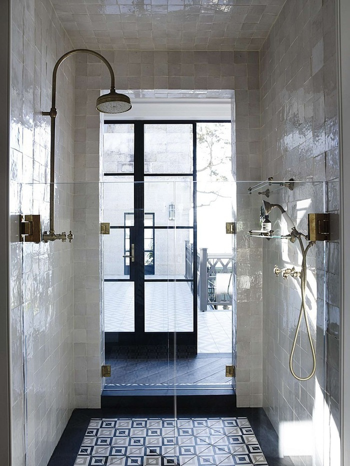 Moroccan Zellige Tile - Bathroom Tile